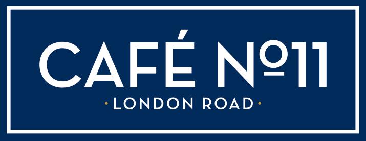 Café No 11 Logo